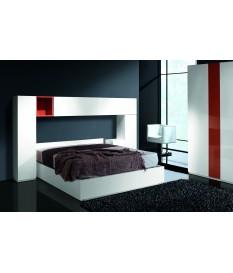 Dormitorio VT/15