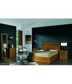Dormitorio Teide Uno