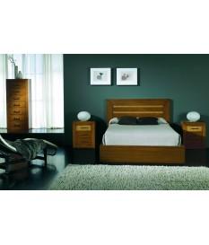 Dormitorio Teide Dos